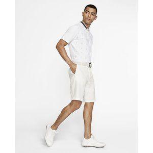 Nike Dri-Fit Men's Flex Stretch Golf Shorts Ivory